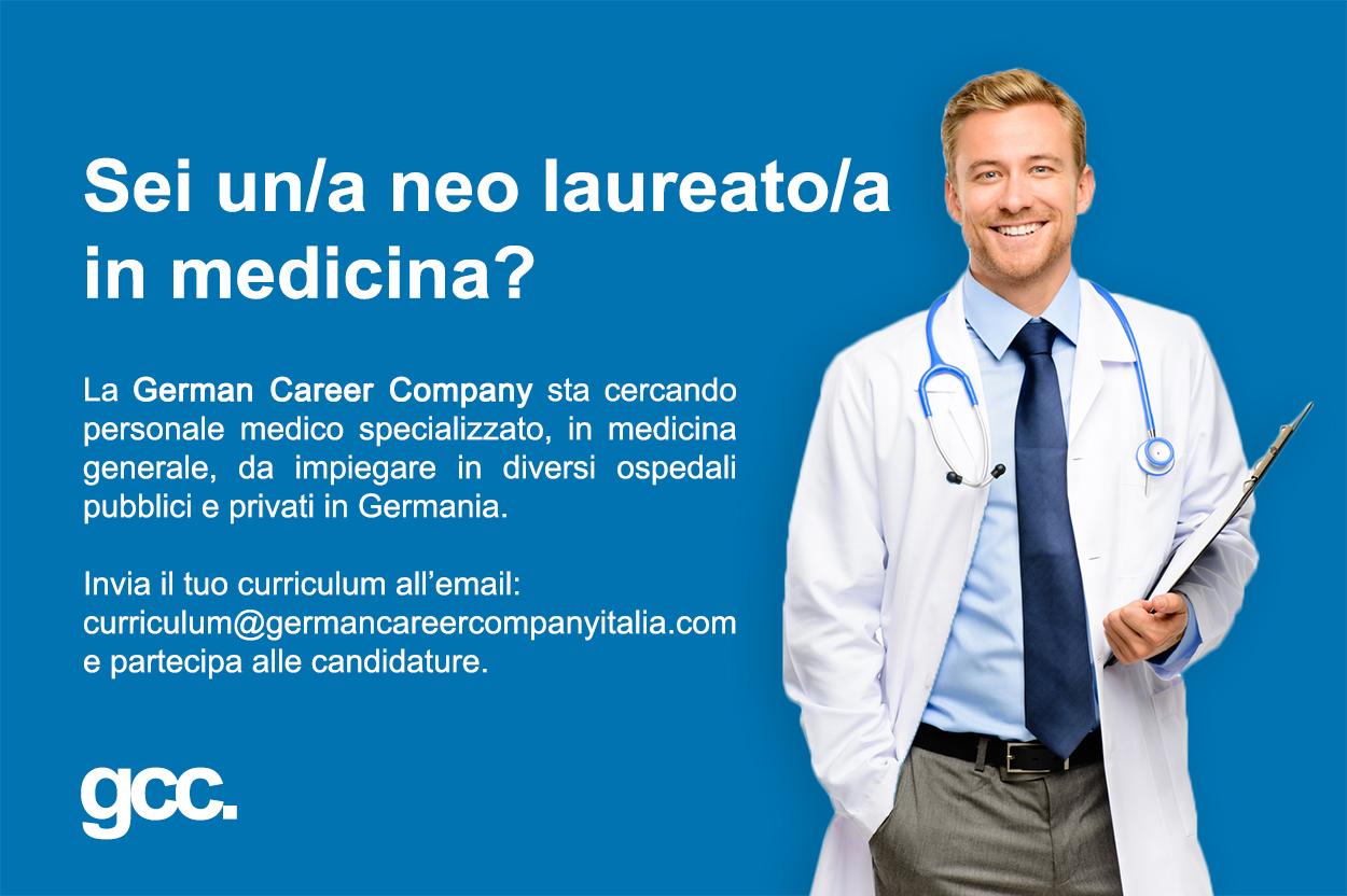 Annunci Lavoro Infermiere medici